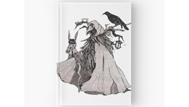 omens-journal