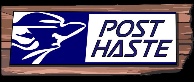 post-haste-logo-final
